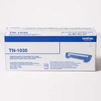 Brother originální toner TN1030, black, 1000str., Brother HL-11xx, DCP-15xx
