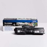 Brother originální toner TN-329BK, black, 6000str., Brother HL-L8350CDW,HL-L9200CDWT