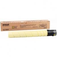 Develop originální toner A8DA2D0, yellow, 26000str., TN-324Y, Develop Ineo +258, +308, +368