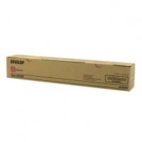 Develop originální toner A33K3D2, magenta, 26000str., TN-512M, Develop Ineo +454, +455