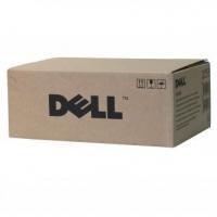 Dell originální toner 593-10329, black, 6000str., HX756, Dell 2335dn