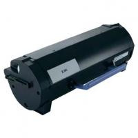 Dell originální toner 593-11165, black, 2500str., RGCN6, return, Dell B2360d, B2360dn, B3460dn, B3465dnf