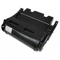 Dell originální toner 595-10002, black, 18000str., K2885, return, Dell 5200, 5300, W5300N