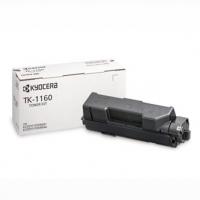Kyocera originální toner 1T02RY0NL0, black, 7200str., TK-1160, Kyocera ECOSYS P2040dn, P2040dw, O