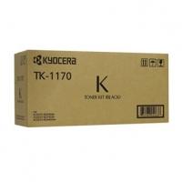 Kyocera originální toner 1T02S50NL0, black, 7200str., TK-1170, Kyocera ECOSYS M2040dn, M2540dn, M2640idw, O