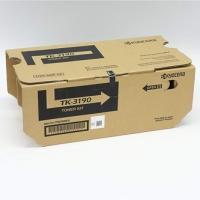 Kyocera originální toner TK-3190, black, 25000str., 1T02T60NL0, Kyocera ECOSYS P3055dn, P3060dn, O