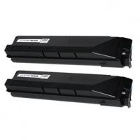 Kyocera originální toner 1T02MN0NLC, black, 30000str., TK-8600K, Kyocera Laser Printer FS-C 8600, O