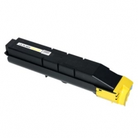 Kyocera originální toner 1T02MNANL0, yellow, 20000str., TK-8600Y, Kyocera Laser Printer FS-C 8600, O