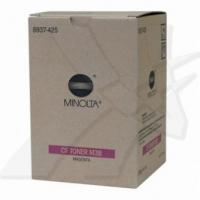 Konica Minolta originální toner 8937425, magenta, 10000str., CF M3B, Konica Minolta CF-1501, 2001, 290g