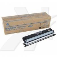 Konica Minolta originální toner A0V301H, black, 2500str., Konica Minolta QMS MC1650EN, MC1650END, MC1650, 1600W, MC1680