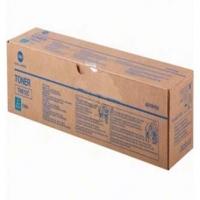 Konica Minolta originální toner A0VW450, cyan, 26000str., TN612C, Konica Minolta Bizhub C5501, C6501