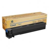 Konica Minolta originální toner A0TM152, black, 37500str., TN618, Konica Minolta Bizhub 552, 652