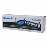 Panasonic originální toner KX-FA83X, black, 2500str., Panasonic KX-FL511,513,611,613
