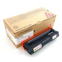 Ricoh originální toner 407533, magenta, 4000str., Ricoh Aficio SPC 252DN,SPC252SF