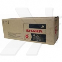 Sharp originální toner AR-202LT, black, 16000str., Sharp AR-163, 201, 206