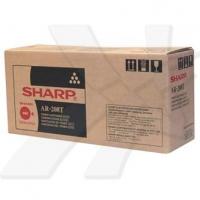 Sharp originální toner AR-208LT, black, 8000str., Sharp AR 5420, 203E, M201