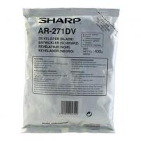 Sharp originální developer AR-271DV, black, 5000/75000/100000str., Sharp AR215, AR235, AR27, AR-5625, AR-M236, AR-M256