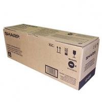 Sharp originální toner DX20GTBA, black, 5000str., Sharp DX2500N