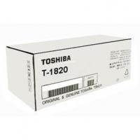 Toshiba originální toner T1820E, black, 3000str., 6A000000931, Toshiba e-Studio 180S