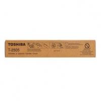 Toshiba originální toner T2505, 6AJ00000156, black, 6AJ00000187, Toshiba ESTUDIO 2505H