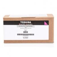Toshiba originální toner T305PMR, magenta, 3000str., Toshiba e-Studio 305 CP, 305 CS, 306 CS, 900g