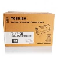 Toshiba originální toner T4710E, black, 36000str., 6A000001612, Toshiba e-Studio 477S, 527S