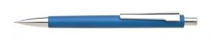 Mikrotužka Ampio - 0,5 mm, kovová, modrá