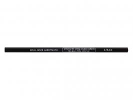 Grafitová tužka Koh-i-noor 3263/5 - na hladké plochy, černá