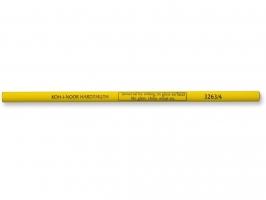 Grafitová tužka Koh-i-noor 3263/4 - na hladké plochy, žlutá