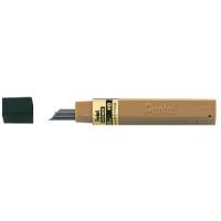 Tuhy Pentel Hi-Polymer Super Lead - 0,5 mm, HB, 12 ks