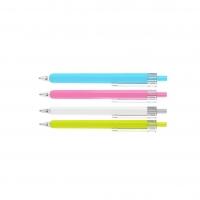Mikrotužka Deli Xpress EU61100 - 0,5 mm, plastová, mix barev