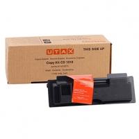 Utax originální toner 611810010, black, 6000str., Utax DC2018,CD1018