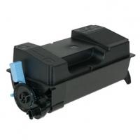 Utax originální toner 4434510010, black, 15500str., Utax P-4530DN