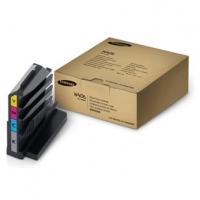 HP originální collection unit SU426A, CLT-W406, color, W406, 7000/1750str., Samsung CLP-365W a CLX-3305FW