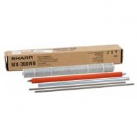 Sharp originální cleaning blade MX-360WB, 200000str., Sharp MX-3610N, 2614N, 3114N, 2640N, 3140N, 3640N