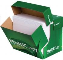 Xerografický papír A4 Multicopy XPress Box - 80 g, 2500 listů