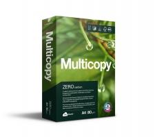 Xerografický papír A4 Multicopy Zero - 80 g, 500 listů