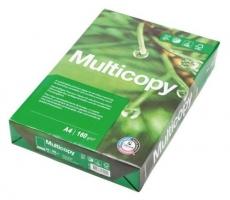 Xerografický papír A4 Multicopy - 160 g, 250 listů
