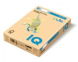 Barevný papír A4 IQ Color - pastelová lososová, 160 g, 250 listů