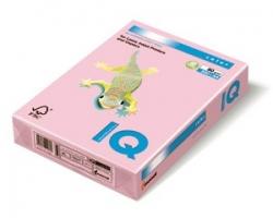 Barevný papír A3 IQ Color - pastelová plameňák, 80 g, 500 listů