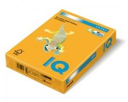 Barevný papír A3 IQ Color - trendová starozlatá, 80 g, 500 listů