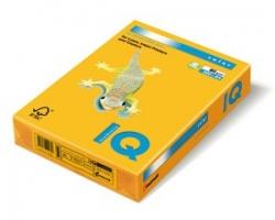 Barevný papír A3 IQ Color - neonová oranžová, 80 g, 500 listů