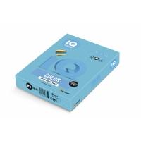 Barevný papír A4 IQ Color - intenzivní azurová 160 g, 250 listů